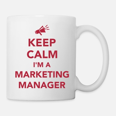 Marketing Marketing Manager - Tasse