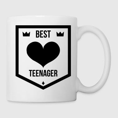 adolescente / teenager / teen / bambino - Tazza