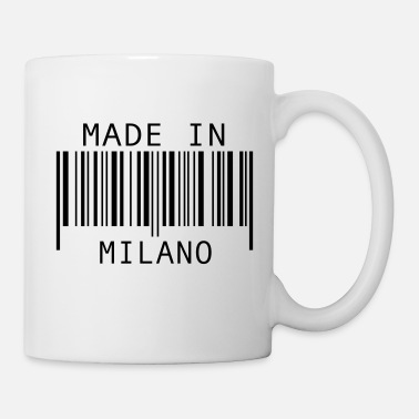 Made in Milano - Tazza