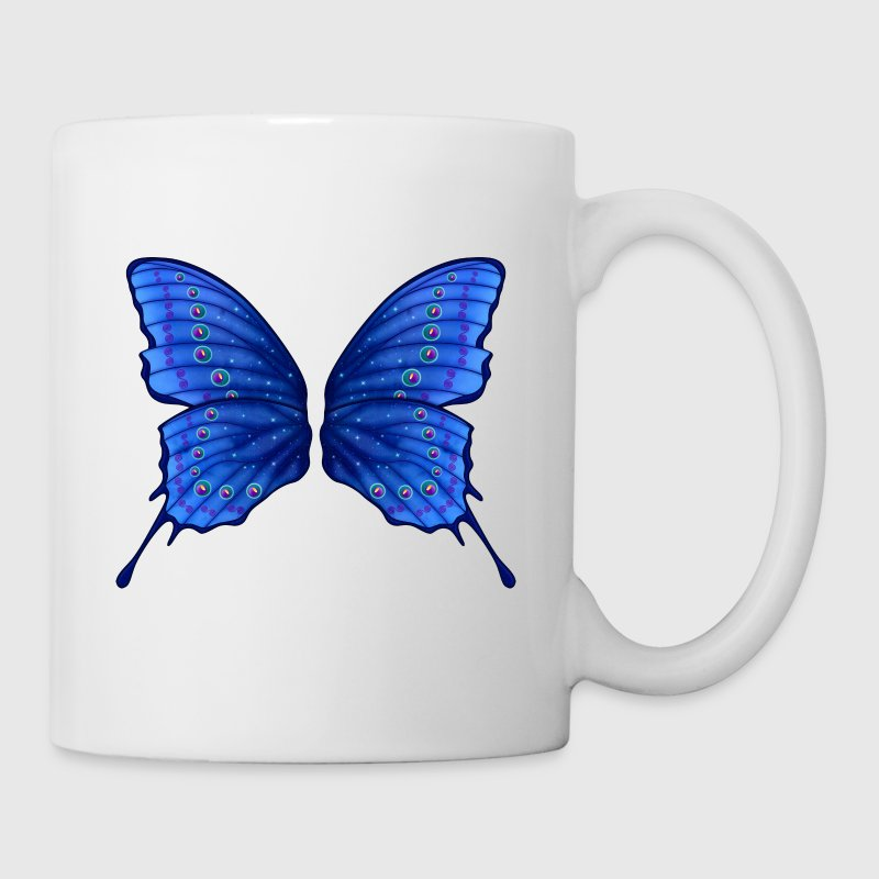 Butterfly Fairy Wings - Tazza