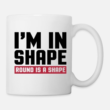 Shape I'm In Shape - Muki