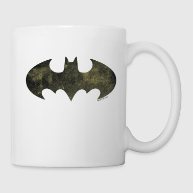 Justice League Batman Logo - Muki