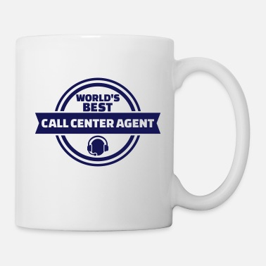 Agent Call center - Tasse