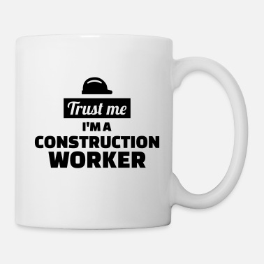 Worker Construction worker - Tazza