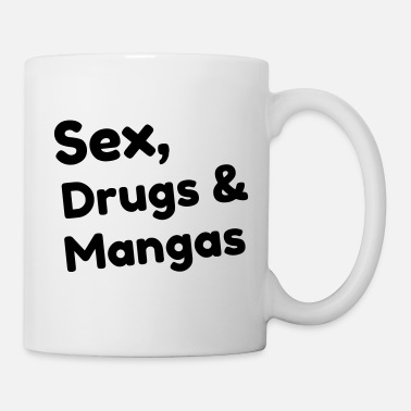 Fantastic Manga Costume Geek Anime Japan Comics - Mug