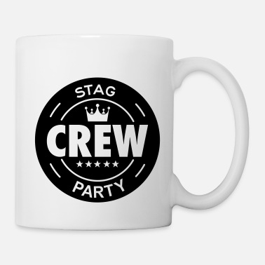 Stag Party stag party - Mug