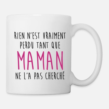 Muttertag Muttertag / Mama / Mutter / Mutti / Mother's day - Tasse