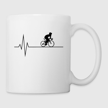 SporTeeZ Bike - Tasse