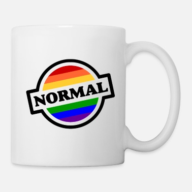 Gay normal2 - Tasse