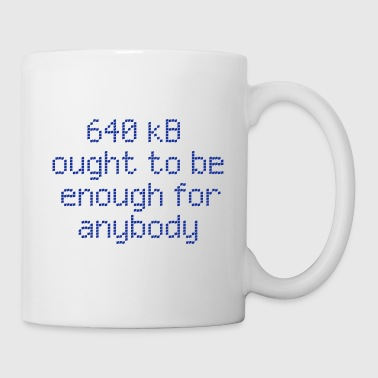 640 kb for anybody - Taza