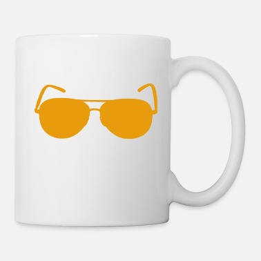 Sunglasses sunglasses - Mug