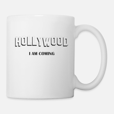 Hollywood HOLLYWOOD - Tasse