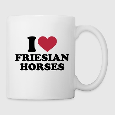 Friese - Tasse