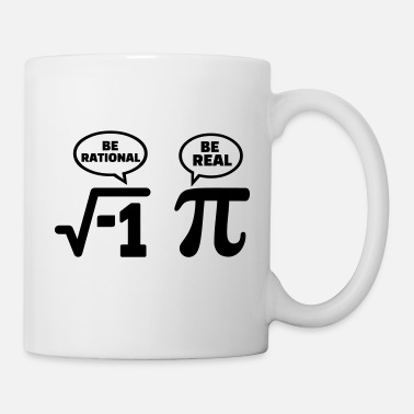 Maths Math - Mug