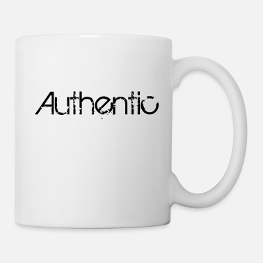 Authentic Authentic - Mug