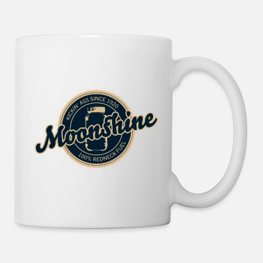 Since 1920 Moonshine Kickin 'Ass since 1920 - Mug