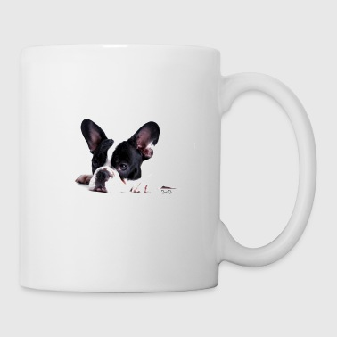 French Bulldog 1 - Tasse