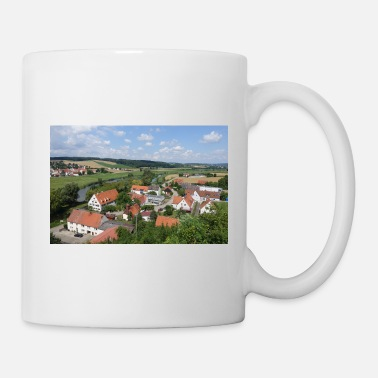 Appartement Vue de Wörnitzstein - Mug