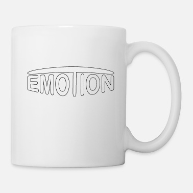 Emotions emoTion - wit - Mok