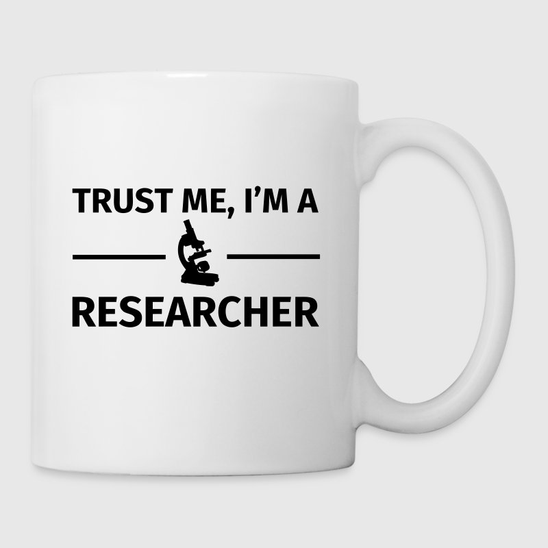 Trust Me I'm a Researcher - Tazza