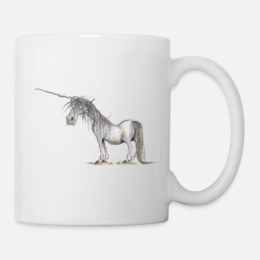 The Last Unicorn - Mug