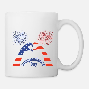 Independence Day Independence Day, USA Independence Day - Mug