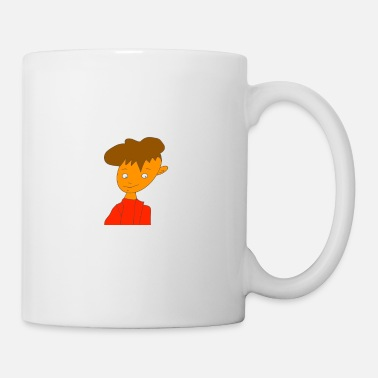 Illustration illustration - Tasse