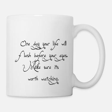 Shop Flash Mugs online | Spreadshirt