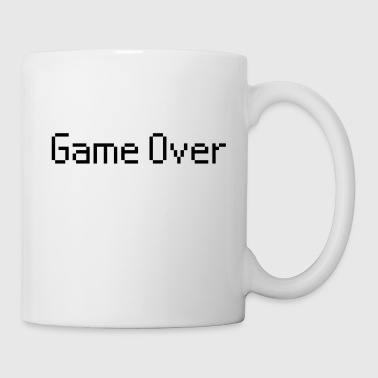 Game over - Mok