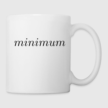 minimum - Mok