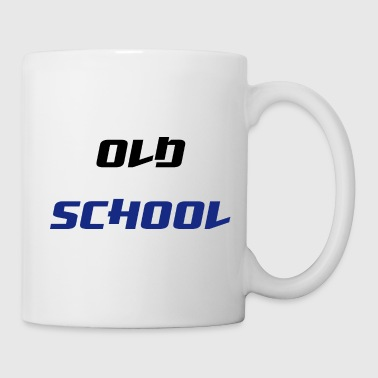 Old School - Tazza