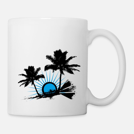 Love Mugs & Drinkware - Buzzer - Mug white
