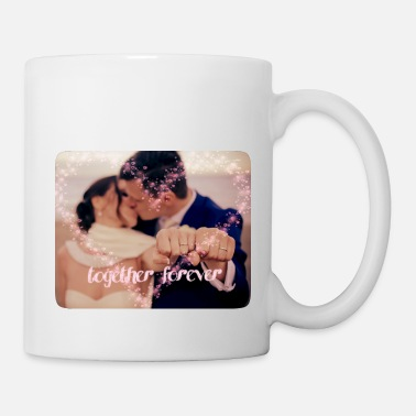 Wedding Contest wedding - Mug