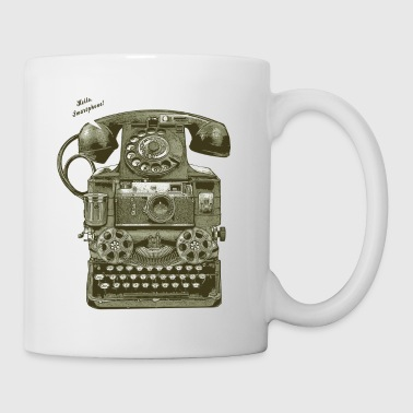 THE 1ST SMARTPHONE - Mug