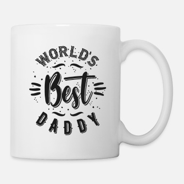 Best World's Best Daddy - Mug