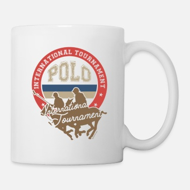 Tournament Polo Tournament - Mug