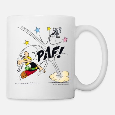 Asterix And Obelix Asterix & Obelix - Asterix fist - Mug