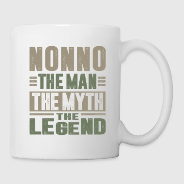 Nonno The Legend - Muki