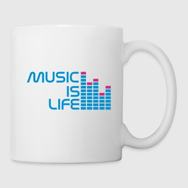 music is life equalizer r DE - Muki