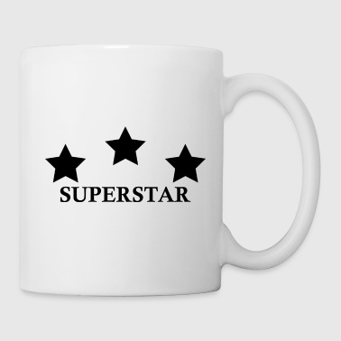 Superstar SUPERSTAR - Kop/krus