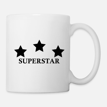 Superstar SUPERSTAR - Taza