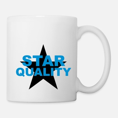 Superstar starquality - Mug