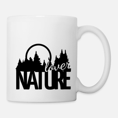 Nature Lovers NATURE LOVER - Mug