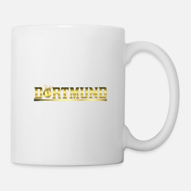 Football Club Dortmund football club - Mug