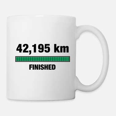 Marathon Marathon Finisher - Mug