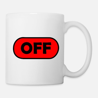 Off off / off - Tazza
