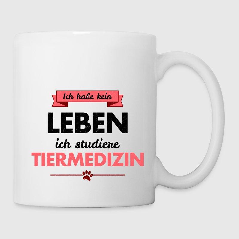 Tierarzt Studium Uni Leben Geschenk Arzt Haustier von hetec ...