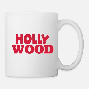 Hollywood Hollywood - Mugg