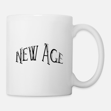 New Age New age - Tazza