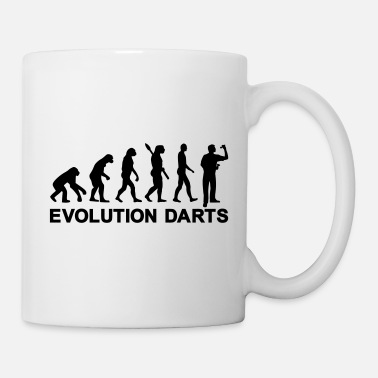 Darts Evolution Darts - Tasse
